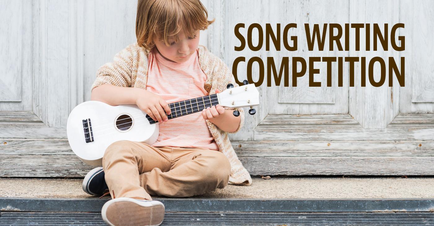 Ukulele Song Writing Competition