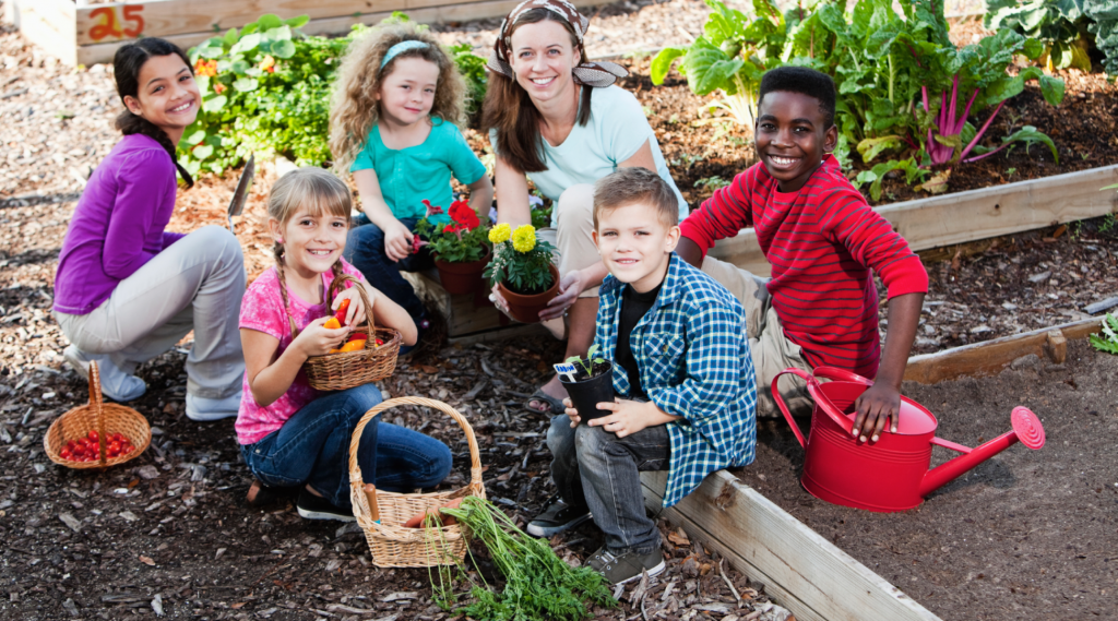 How-Community-Gardens-Can-Help-Kids-with-Disabilities