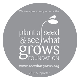 Foundation - Proud Supporter Sticker