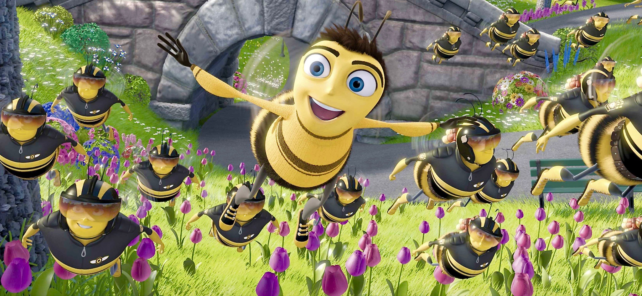 Children's Movies About Gardening