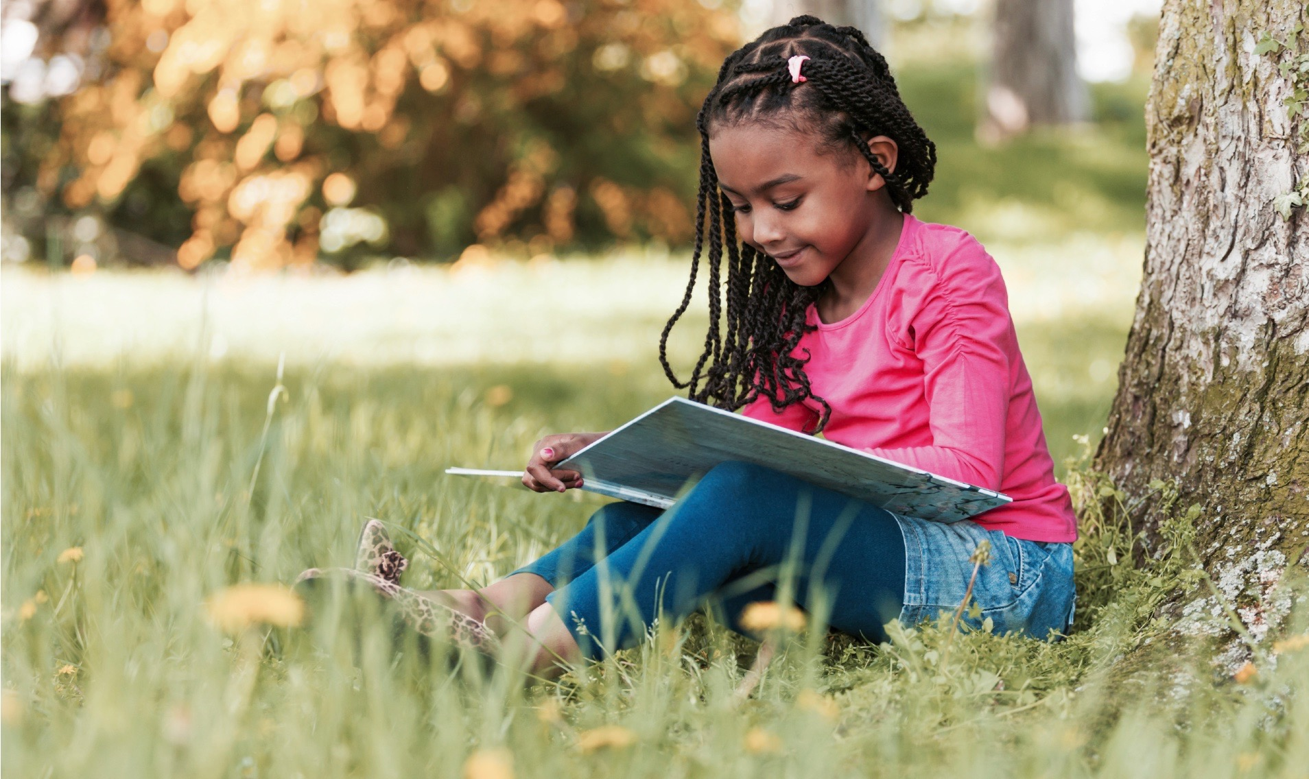 How to Prevent Your Children From Experiencing Learning Loss Over the Summer by Going Outdoors
