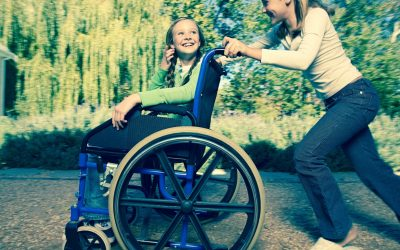 Outdoor Learning Experiences for Kids with Disabilities