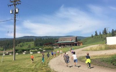 Outdoor Learning Experience: An Adventure at the Natural Factors Farms