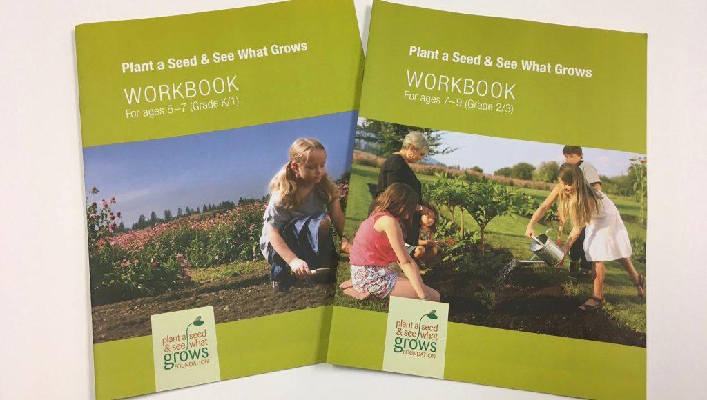 Outdoor Education Workbook