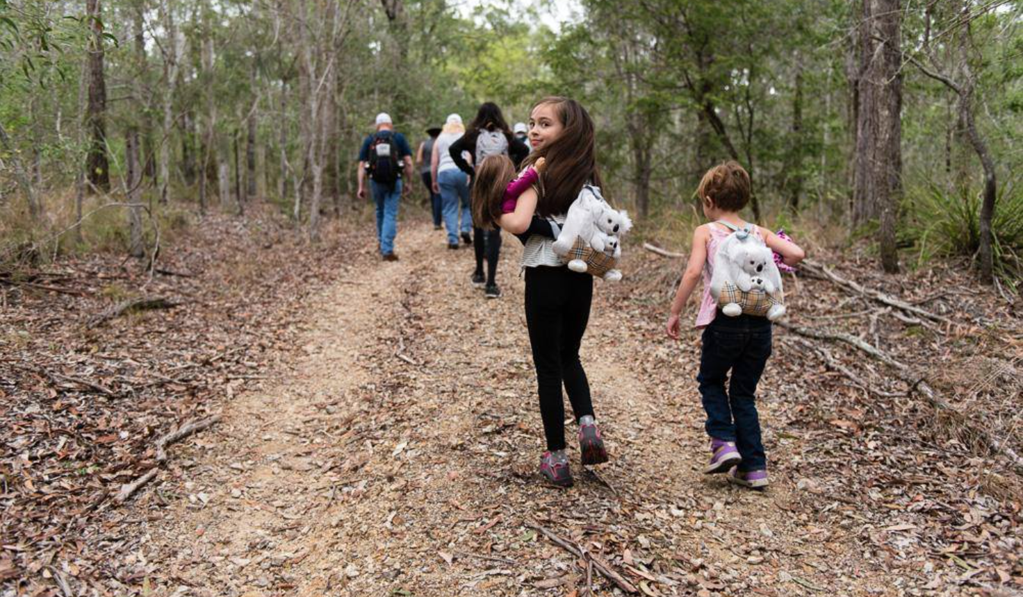 Outdoor Learning Camps