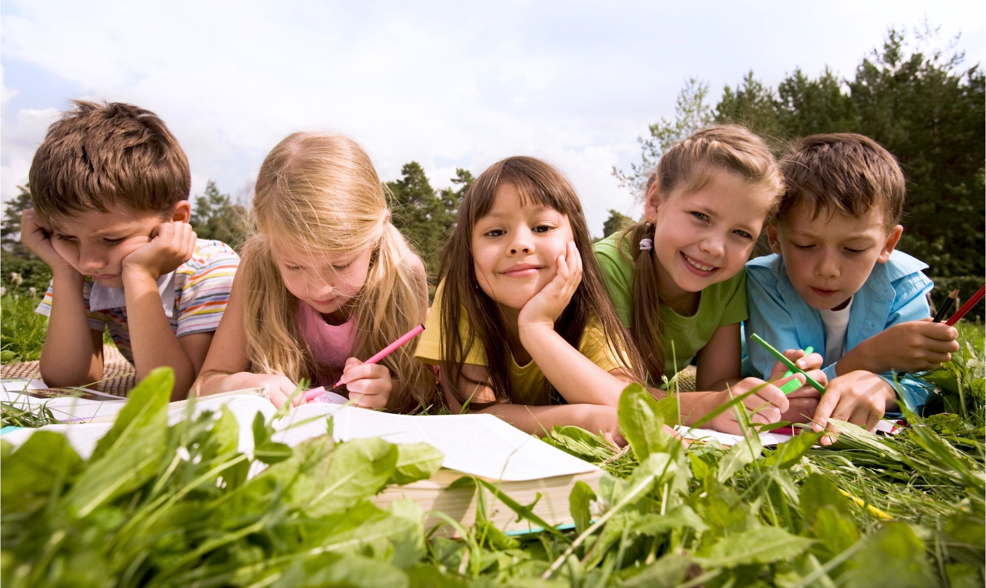 Looking for Outdoor Educational Learning Resources?