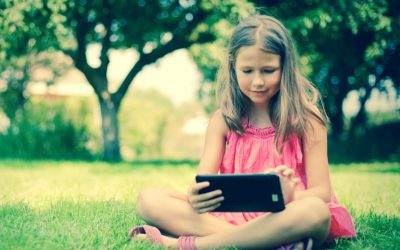 Best Outdoor Learning Apps for Kids 2018