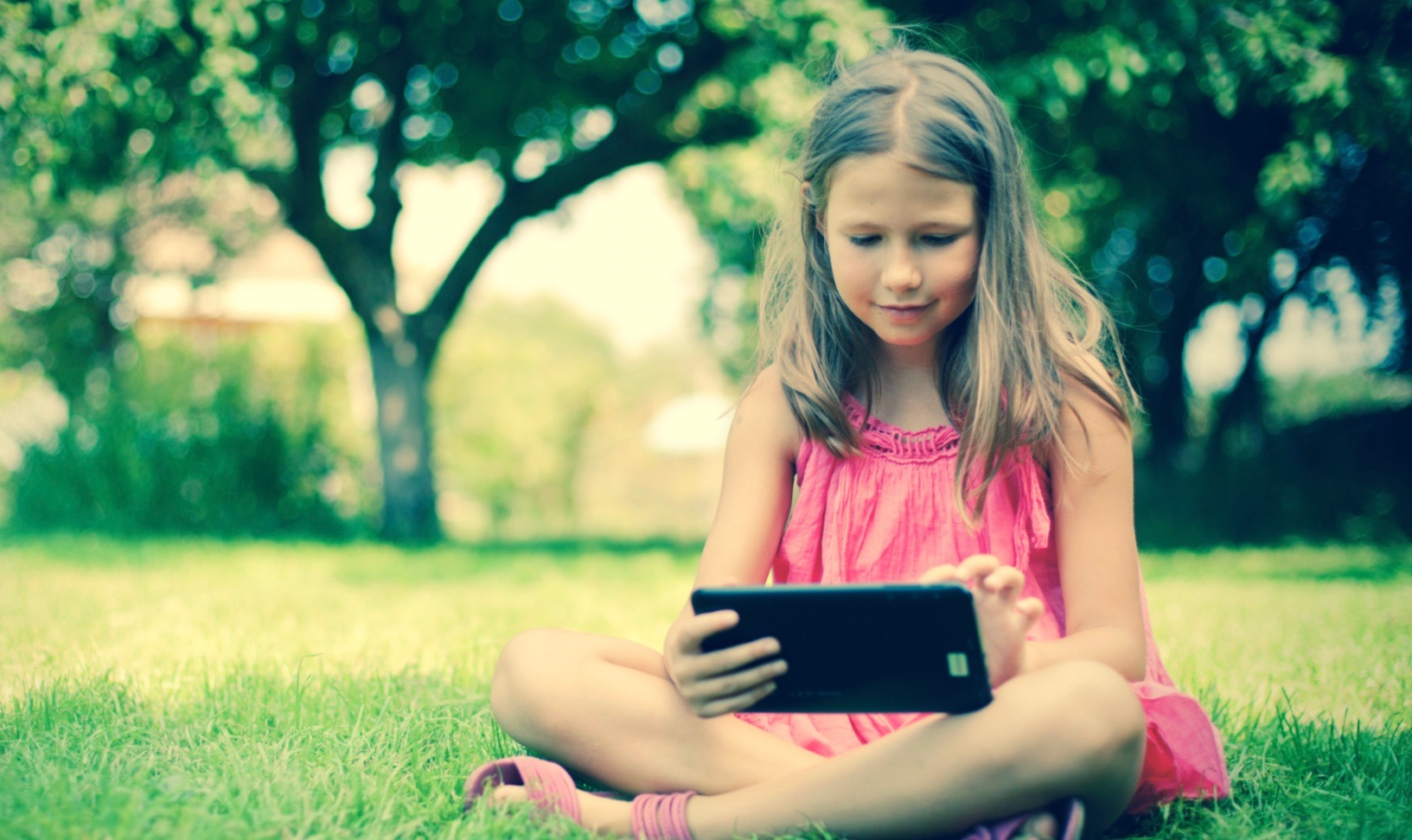 Best Outdoor Learning Apps for Kids