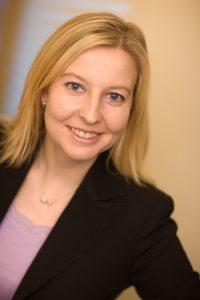 Ms. Veronica Kacinik, RD, MSc, PHEC, CDE