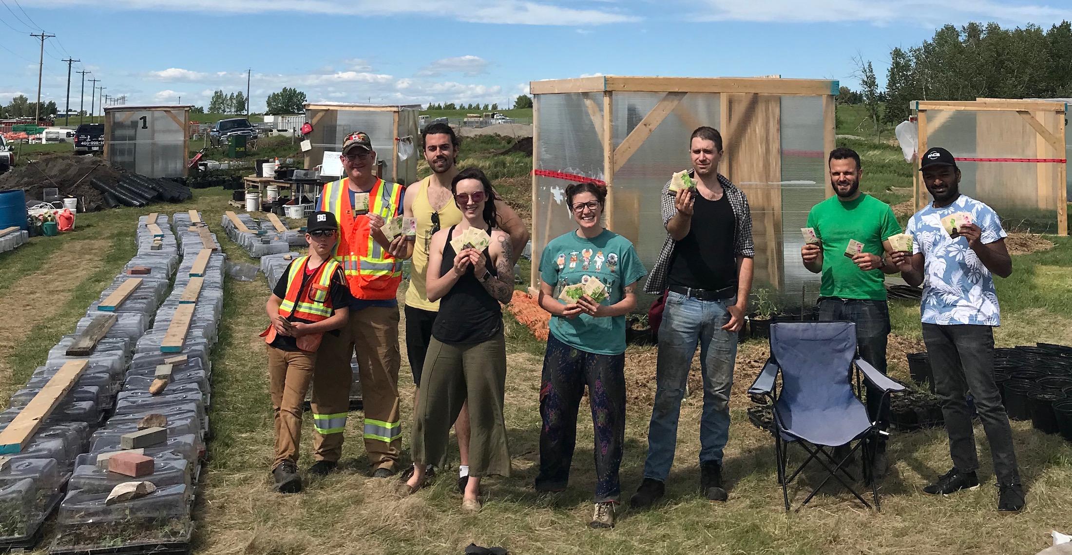 Garden Programs Canada