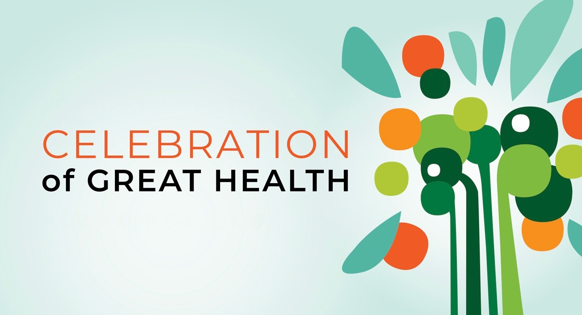 Celebration of Great Health 2020