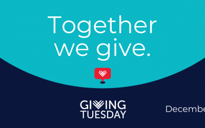 What Will You Do This #GivingTuesday?