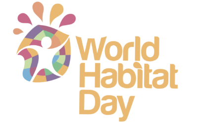 How to Celebrate World Habitat Day With Your Kids
